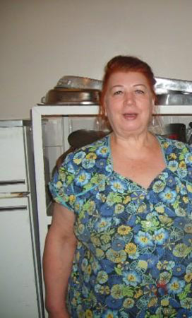 Людмила Викторовна Калугина
