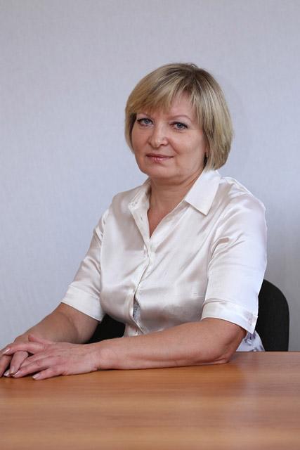 Людмила Викторовна Ледихова