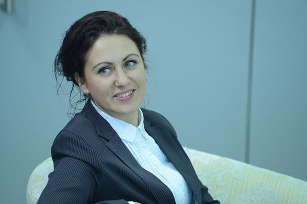 Людмила Владимировна Романова