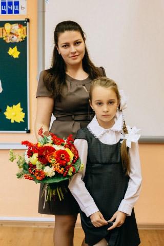 Людмила Юрьевна Фатеева