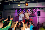 Презентация альбома «M и R» в клубе «Cherry» (2 апреля 2011 года) в городе Обнинске