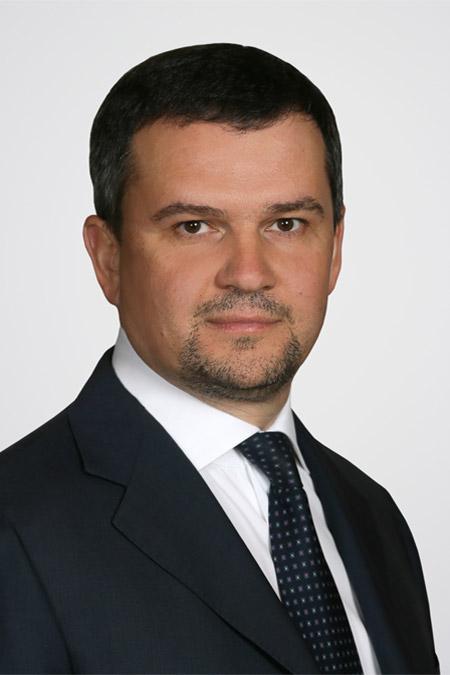 Максим Алексеевич Акимов