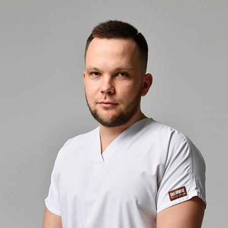 Максим Геннадьевич Логинов