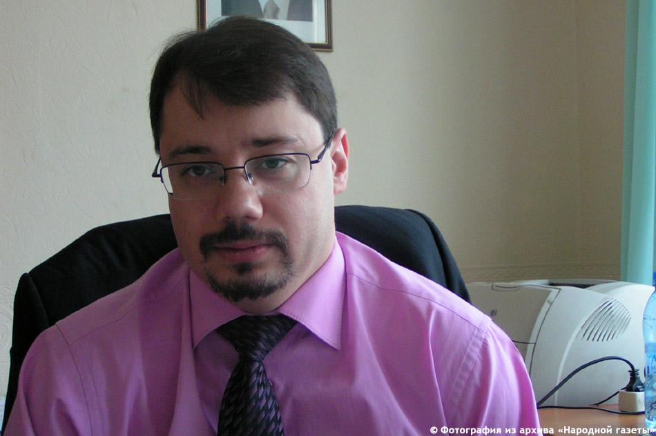 Максим Леонидович Шерейкин
