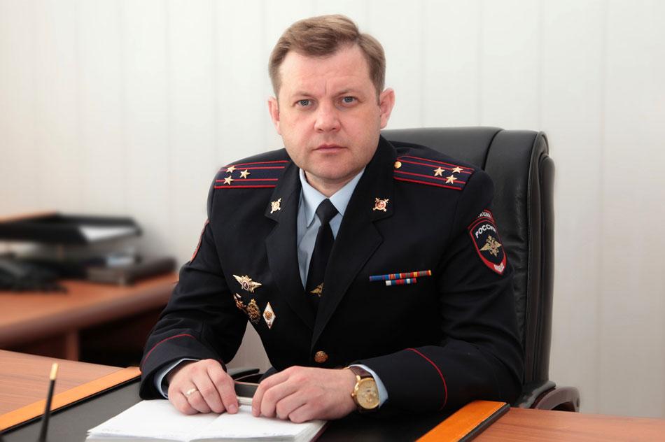 Максим Николаевич Тихонов