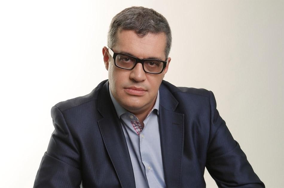 Максим Оскарович Поташёв