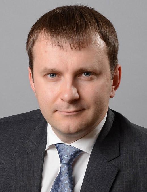 Максим Станиславович Орешкин