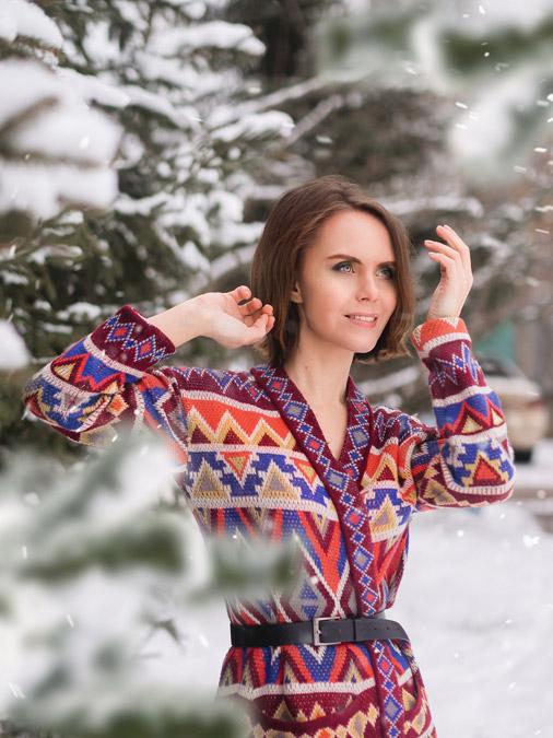 Маргарита Афанасьевна Розинкевич