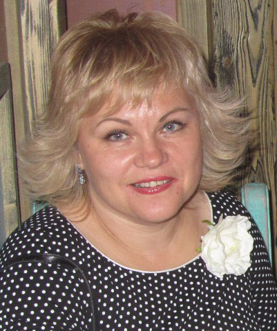 Маргарита Алексеевна Мигалина