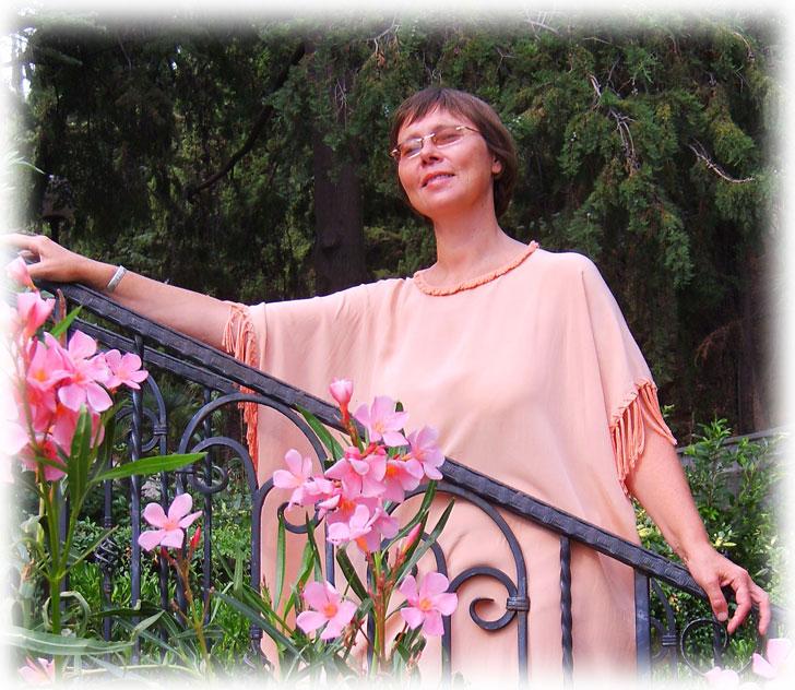 Маргарита Евгеньевна Ефимова