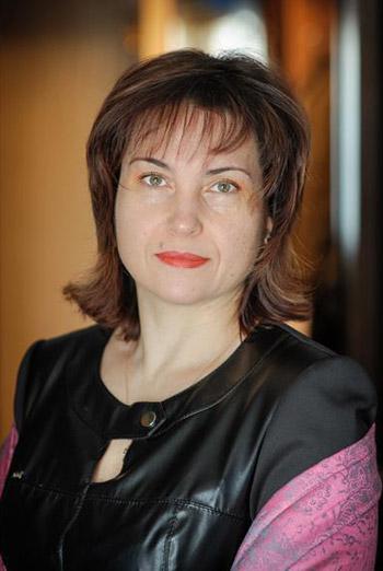 Маргарита Геннадьевна Арутюнян