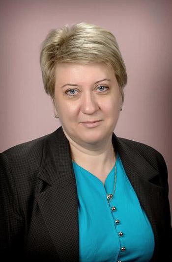 Маргарита Павловна Мамонтова
