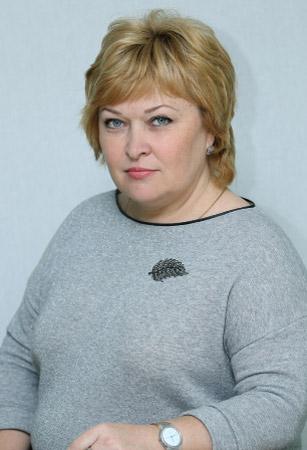 Марина Алексеевна Володько
