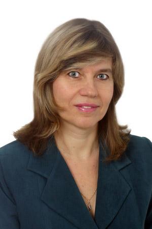 Марина Николаевна Сараева