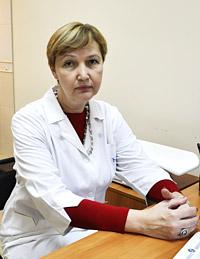 Марина Викторовна Нежданова