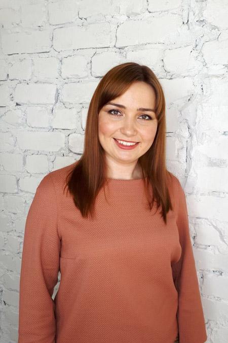 Марина Владимировна Белогурова