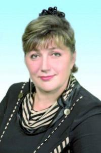 Марина Владимировна Ставиская