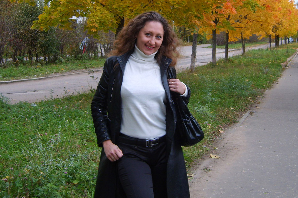Марина Вячеславовна Колеватых
