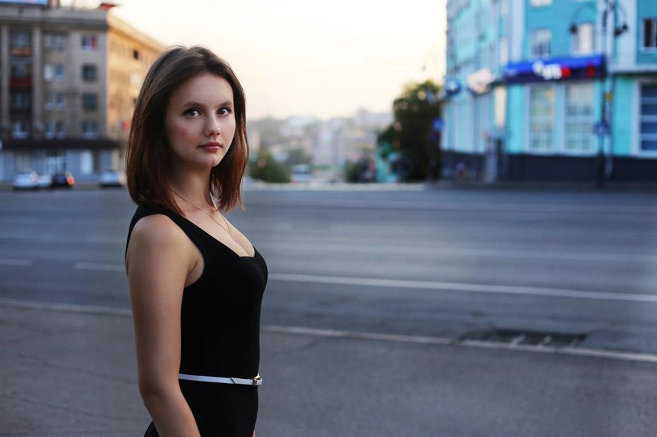 Мария Игоревна Бакулина