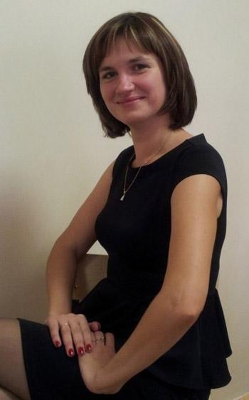 Мария Николаевна Григорьева