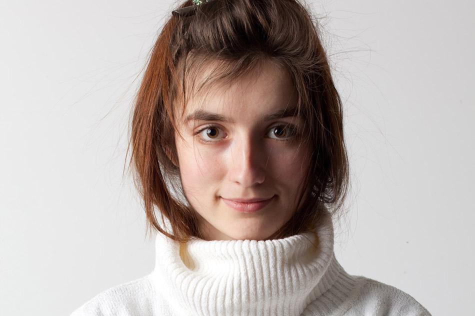 Мария Сергеевна Соловьёва