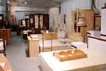 Магазин «Мебельный парк» в городе Обнинске