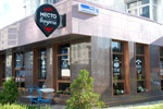Кафе «Место встречи» в городе Обнинске