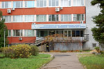 ВНИИГМИ-МЦД в городе Обнинске