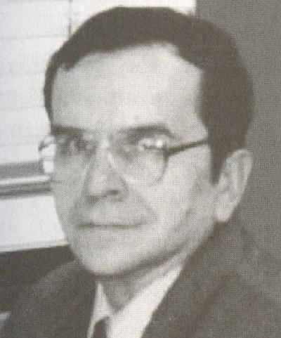 Михаил Александрович Новицкий