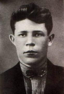 Михаил Алексеевич Гурьянов