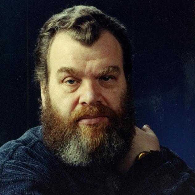 Михаил Алексеевич Визгов