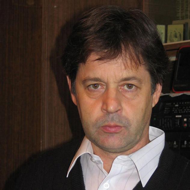 Михаил Андреевич Бокий