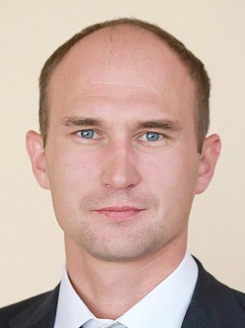 Михаил Григорьевич Дмитриков