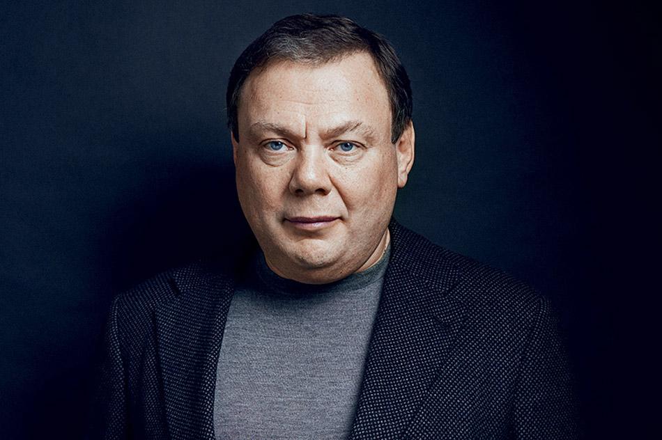 Михаил Маратович Фридман