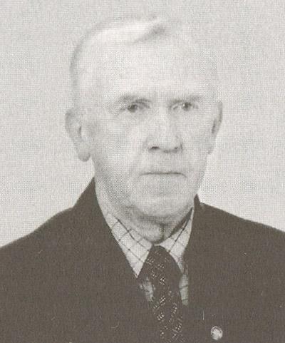 Михаил Николаевич Арнольдов