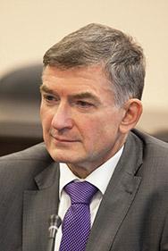 Михаил Николаевич Стриханов
