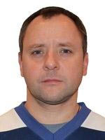 Михаил Викторович Параносенков