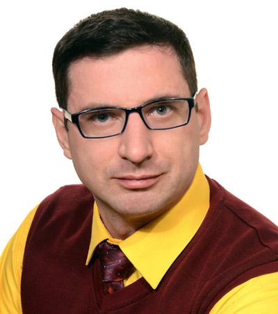 Михаил Витальевич Обухов