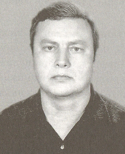 Михаил Яковлевич Хмелевский