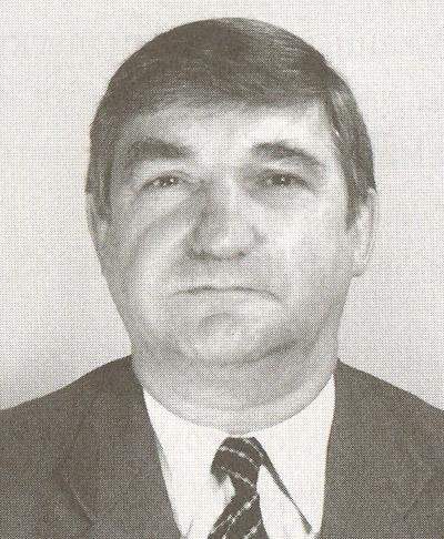 Михаил Юрьевич Русин