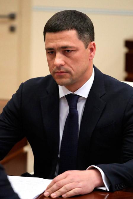 Михаил Юрьевич Ведерников