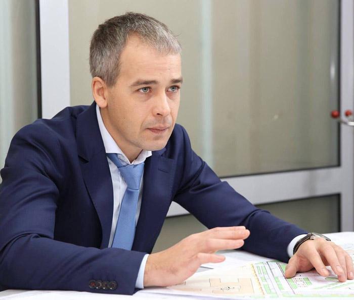 Михаил Анатольевич Сошников