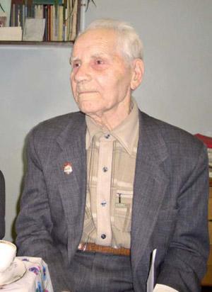 Михаил Харлампиевич Байдал