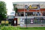 Ресторан «Мимино» в городе Обнинске