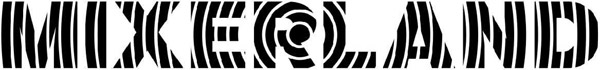 Логотип музыкальной группы «Mixerland»