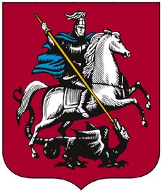 Москва и город Обнинск