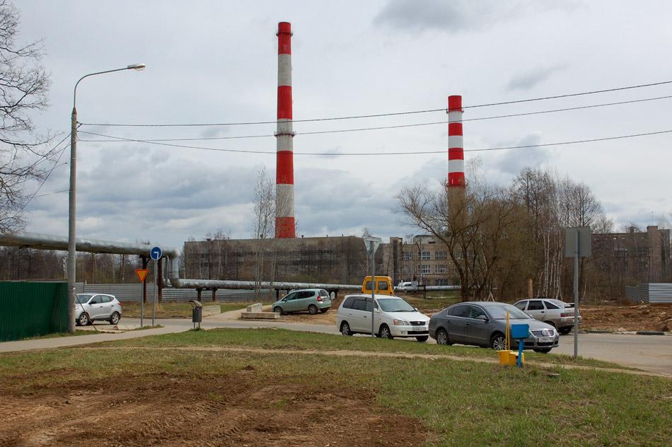Муниципальное предприятие «Теплоснабжение» в городе Обнинске