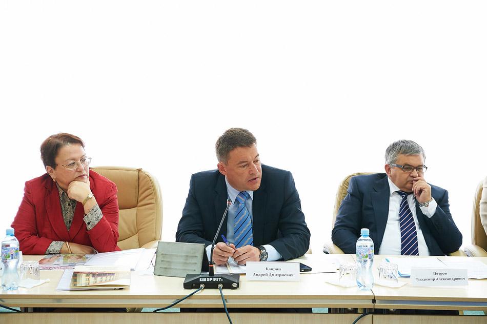 Муниципальная программа «Женское здоровье» в городе Обнинске