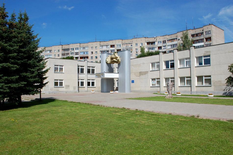 Детская музыкальная школа №2 в городе Обнинске