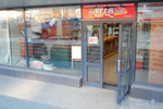 Магазин «НаBEERлин» в городе Обнинске